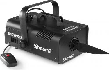 Snemaskine SNOW900 med fjernbetjening