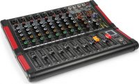 PDM-M804 8-Channel Music Mixer