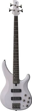 Yamaha TRBX504 ELECTRIC BASS (TRANSLUCENT WHITE)