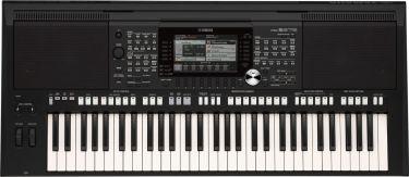 Yamaha PSR-S975 DIGITAL KEYBOARD (BLACK)