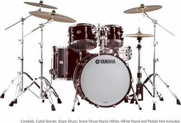 Yamaha ROCK SET RECORDING CUSTOM (CLASSIC WALNUT)