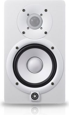 Yamaha HS5 W POWERED SPEAKER SYSTEM (HS5 W E)