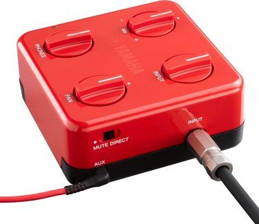 Yamaha SC-01 MIXING HEADPHONE AMP (SC-01 RED)