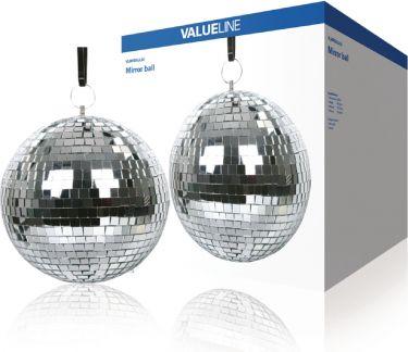 Valueline Diskokugle 30 cm, VLMRBALL30