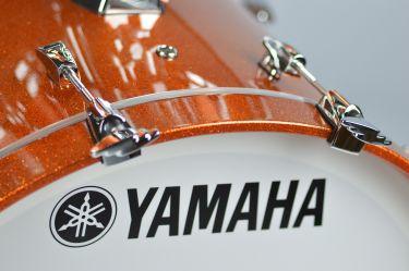 Yamaha AMB2214 ABSOLUTE MAPLE HYBRID (ORANGE SPARKLE)