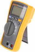 Fluke Digitalt multimeter FLUKE 114 TRMS AC 6000 Cifre 600 VAC 600 VDC, FLUKE 114