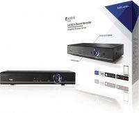 König 8 - Kanalen CCTV Opptaker HDD 1 TB, SAS-AHD1008
