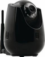 König HD Pan-Tilt IP-Kamera Innendørs 720P Svart, SAS-IPCAM111B
