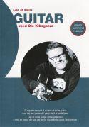 Lær at spille GUITAR med Ole Kibsgaard / 100% Dansk DVD
