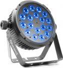 BT320 LED Flat Par 18x6W 4-in-1 RGBW