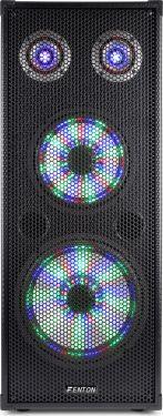 """TL810LED Speaker 8""""+10"""" 700W"""