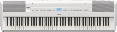 Yamaha P-515WH DIGITAL PIANO (WHITE)
