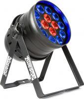 BeamZ professional BPP225 LED PAR 64 14x 18W 6-i-1 LEDS