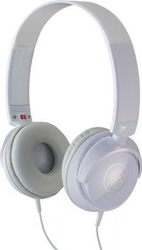 Yamaha HPH-50WH HEADPHONES (WHITE)
