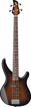 Yamaha TRBX174EW ELECTRIC BASS (TOBACCO BROWN SUNBUR)