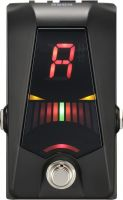 Korg PB-AD Pitchblack Pedal Tuner, The ultimate pedal tuner, meetin
