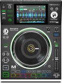 Denon DJ SC5000M Prime Media Player, Professional DJ Media Player w