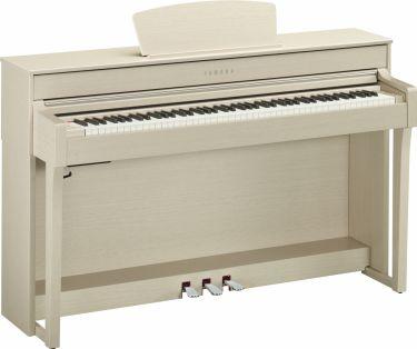 Yamaha CLP-635WA DIGITAL PIANO (WHITE ASH)