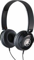 Yamaha HPH-50B HEADPHONES (BLACK)