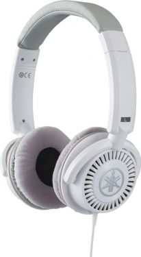 Yamaha HPH-150WH HEADPHONES (WHITE)