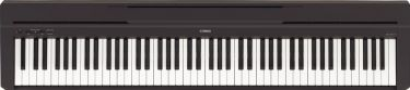 Yamaha P-45B DIGITAL PIANO (BLACK)