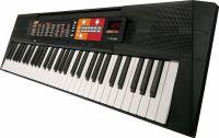 Yamaha PSR-F51 DIGITAL KEYBOARD (SORT)