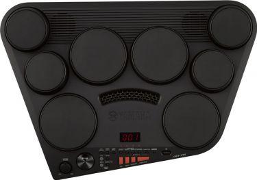 Yamaha DD-75 DIGITAL PERCUSSION (BLACK)