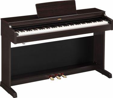 Yamaha YDP-163R DIGITAL PIANO