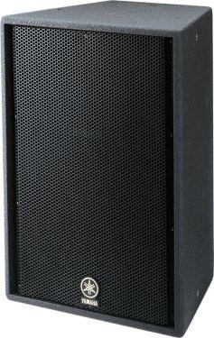 Yamaha C115VA SPEAKER SYSTEM (Y US)
