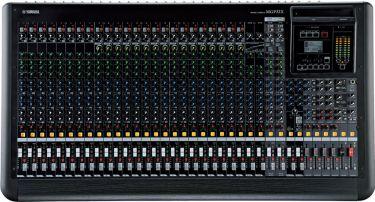 Yamaha MGP32X ANALOG MIXER (MGP32X E)
