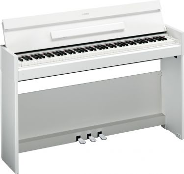 Yamaha YDP-S52WH DIGITAL PIANO (WHITE)