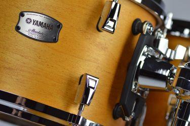Yamaha AMP6F3 ABSOLUTE MAPLE HYBRID (VINTAGE NATURAL)