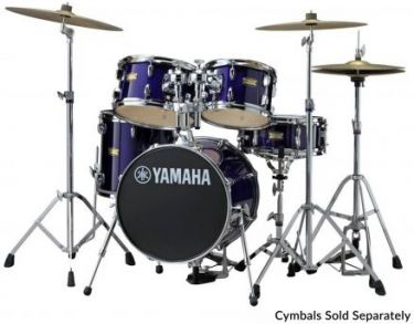 Yamaha JK6F5 JUNIOR KIT (DEEP VIOLET)