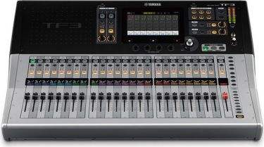 Yamaha TF3 DIGITAL MIXING CONSOLE (TF3 E)