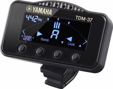 Yamaha TDM-37S CHROMATIC TUNER