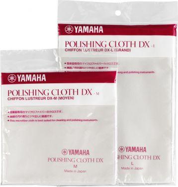 Yamaha POLISHING CLOTH MAINTENANCE MATERIAL (DX M 03)