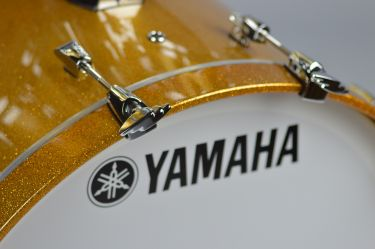 Yamaha AMB2016 ABSOLUTE MAPLE HYBRID (GOLD CHAMPAGNE SPARK)