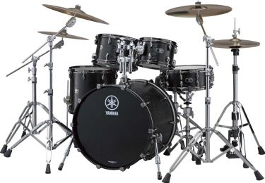 Yamaha LNB2218 LIVE CUSTOM (BLACK WOOD)