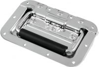Roadinger Hinged Case Handle, zinc
