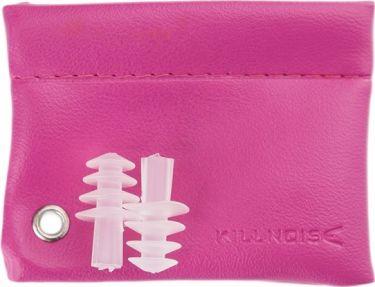 Killnoise Sound plugs Small, Pink etui
