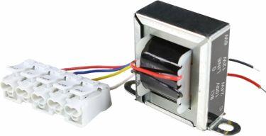 Audac Line transformer 100 volt 24 watt, FASTCON