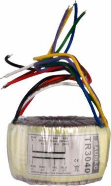 Audac Line transformer 100 volt 40 watt