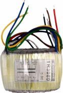 Audac Line transformer 100 volt 80 watt