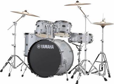 Yamaha RDP2F5 SET RYDEEN (SILVER GLITTER)