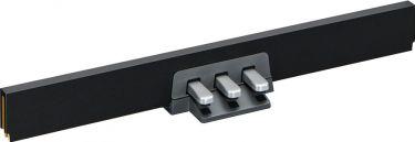 Yamaha LP-255B PEDAL UNIT (BLACK FOR P255B)