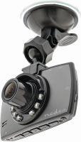 "Nedis Bilkamera   Full HD 1.080p   2.7""   120° synsvinkel, DCAM10BK"