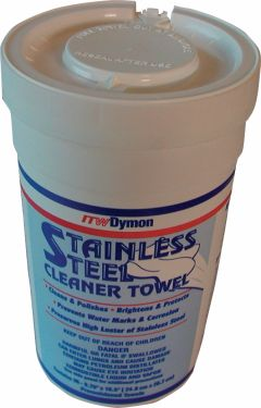 Fixapart Cleaning Wipe Stainless Steel, 91930
