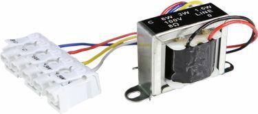 Audac Line transformer 100 volt 6 watt, FASTCON