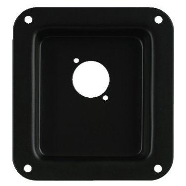 Monteringsplade CP-6/SW