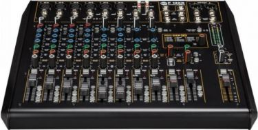 RCF mixer F 12XR 10 kanaler, DSP og USB